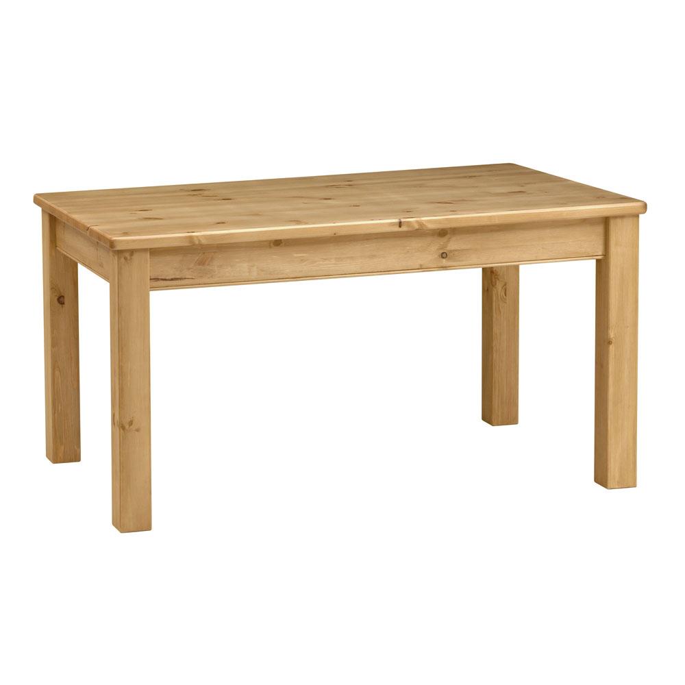 Маса за хранене чам  - КОНАС ООД  - производство на  мебели от масив, дървен материал и дървен материал за строителството