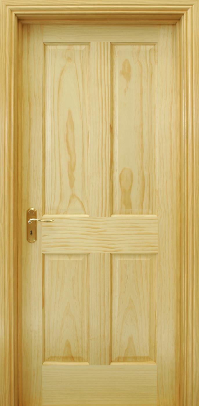 Масивна врата чам - КОНАС ООД  - производство на  мебели от масив, дървен материал и дървен материал за строителството