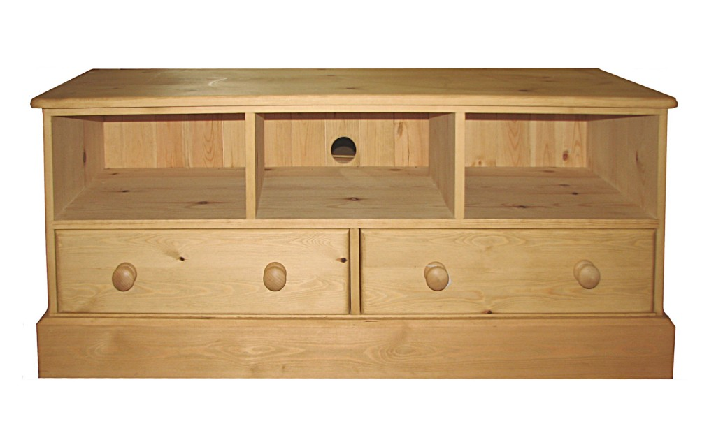 ТВ - шкаф чам  - КОНАС ООД  - производство на  мебели от масив, дървен материал и дървен материал за строителството