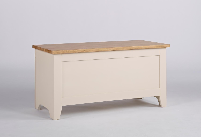 Ракла от чам бяла - КОНАС ООД  - производство на  мебели от масив, дървен материал и дървен материал за строителството