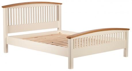 Спалня от чам бяло - КОНАС ООД  - производство на  мебели от масив, дървен материал и дървен материал за строителството