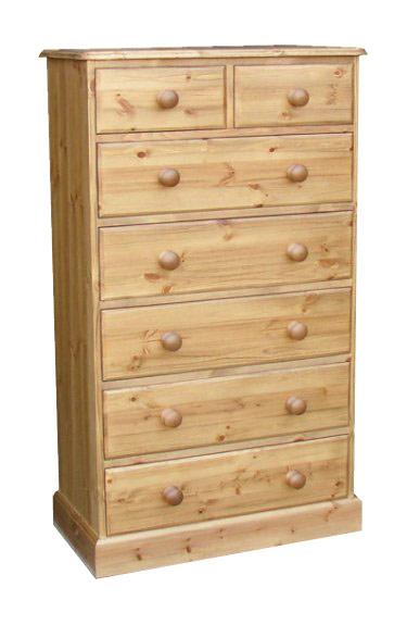 Скрин чам 2/5  - КОНАС ООД  - производство на  мебели от масив, дървен материал и дървен материал за строителството