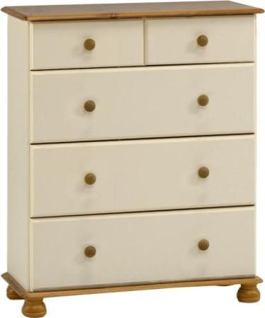 Скрин Бял чам 2/3 - КОНАС ООД  - производство на  мебели от масив, дървен материал и дървен материал за строителството