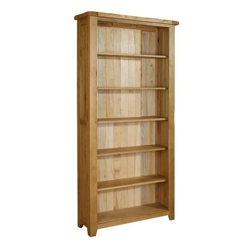 Библиотека от чам - КОНАС ООД  - производство на  мебели от масив, дървен материал и дървен материал за строителството