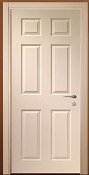 Масивна врата чам  бяла - КОНАС ООД  - производство на  мебели от масив, дървен материал и дървен материал за строителството