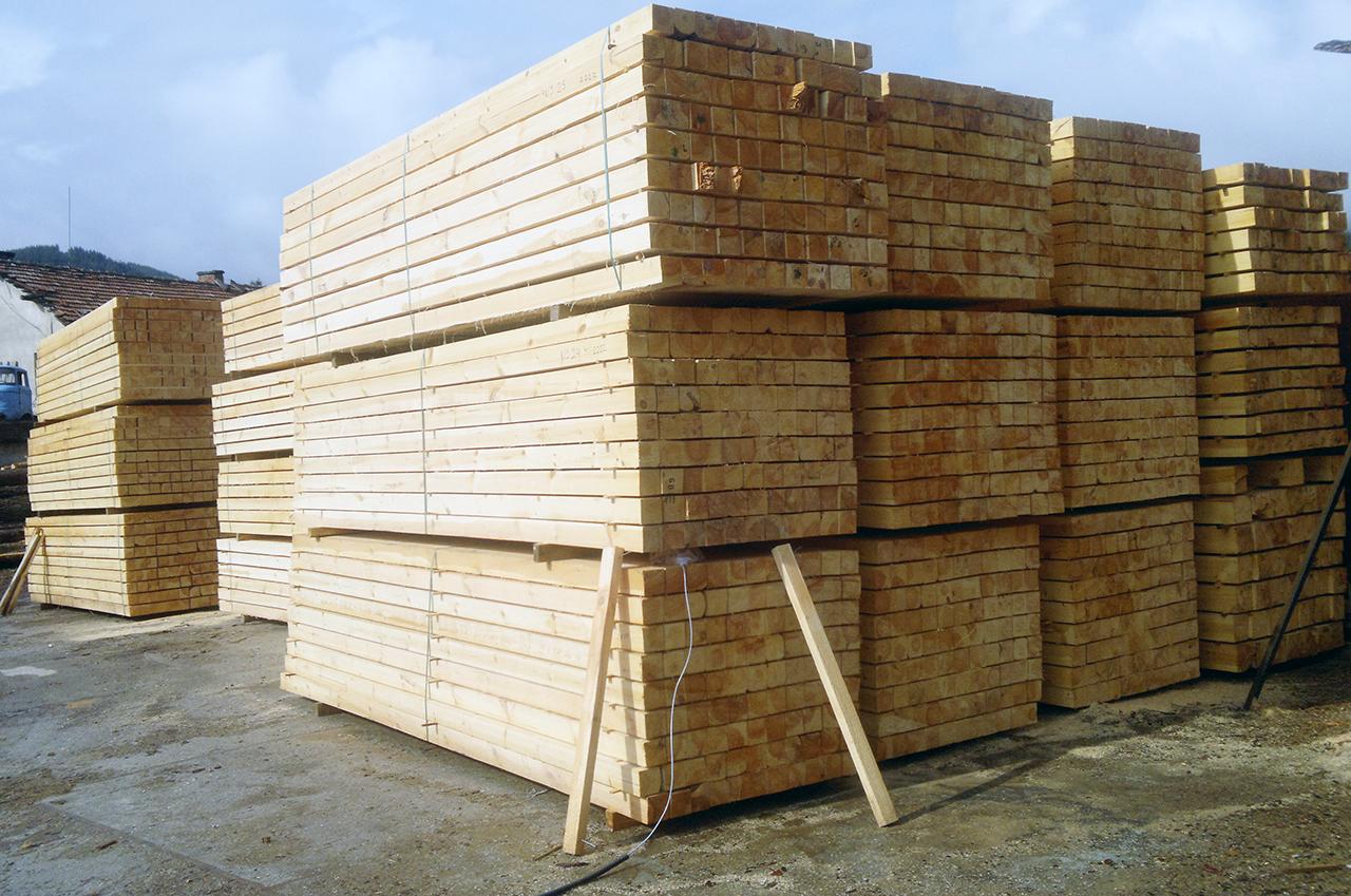 ИГЛОЛИСТНИ ГРЕДИ Зм, 4м I К-ВО  5/8 ДО 10/10 - КОНАС ООД  - производство на  мебели от масив, дървен материал и дървен материал за строителството