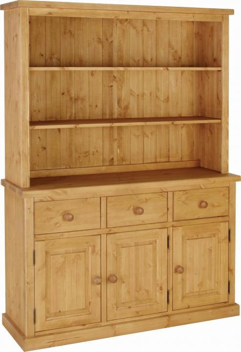 БЮФЕТИ ЧАМ  - КОНАС ООД  - производство на  мебели от масив, дървен материал и дървен материал за строителството