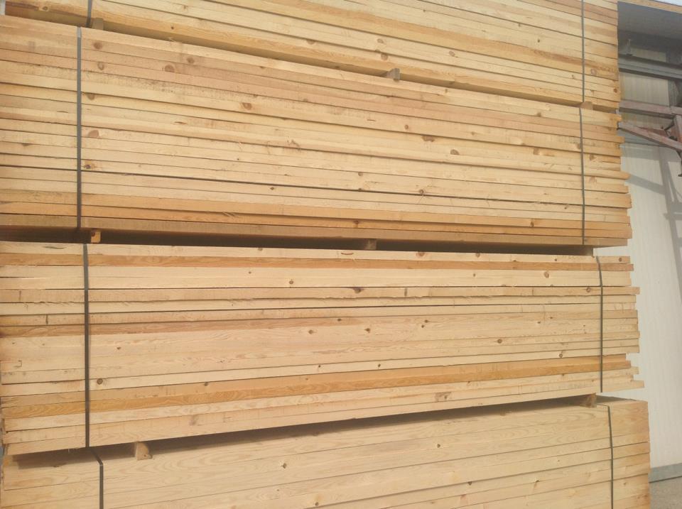 ТАЛПИ 3-4-5-7 СМ  БЯЛ БОР  - КОНАС ООД  - производство на  мебели от масив, дървен материал и дървен материал за строителството